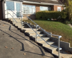 Disabled Adaptions MCL Kent