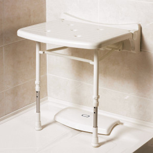 Shower Seat Disabled Bathrooms MCL Kent