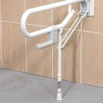 Grab Rails Disabled Bathrooms MCL Kent