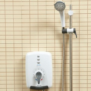 Triton Shower Disabled Bathrooms MCL Kent
