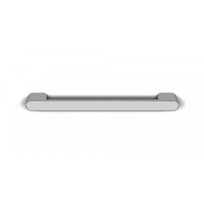AKW Velena Linear Straight Grab Rail – Chrome – 300mm