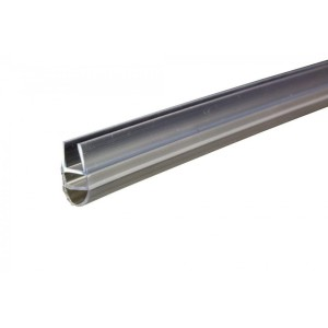 Glass Bottom Seal 5mm x 1000mm Wide Replacement Seal