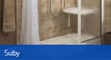 Sulby Shower Trays