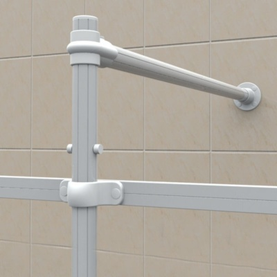 Back Support Pole
