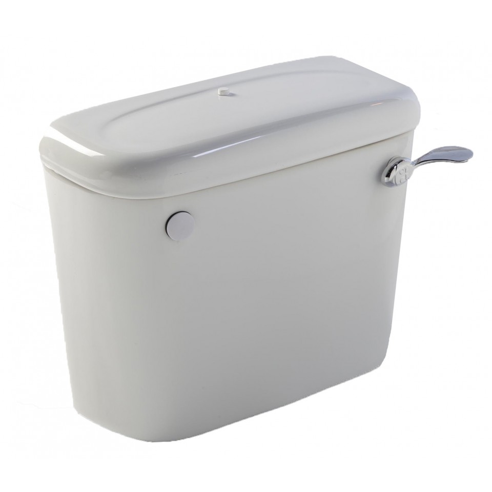 Toilet Cistern Disabled Bathrooms MCL Kent