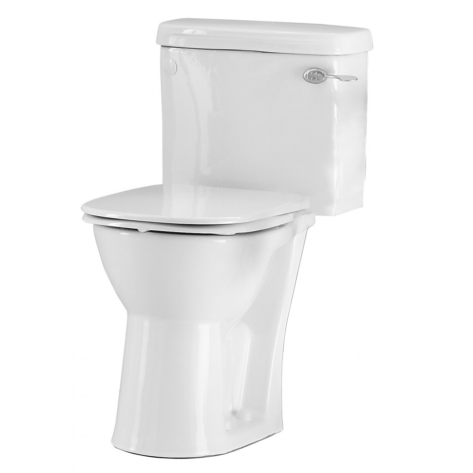 Freelux Comfort Height Toilet