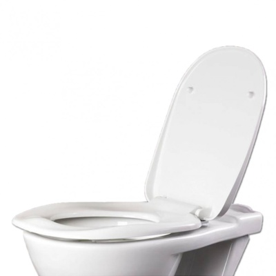 Toilet Seat Disabled Bathrooms MCL kent