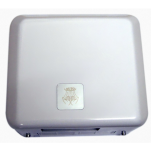 AKW Hand Dryer - ABS (UK Only)