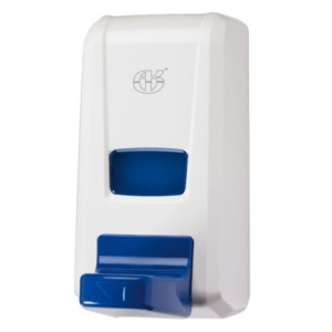 AKW Lever Operated Liquid Soap Dispenser