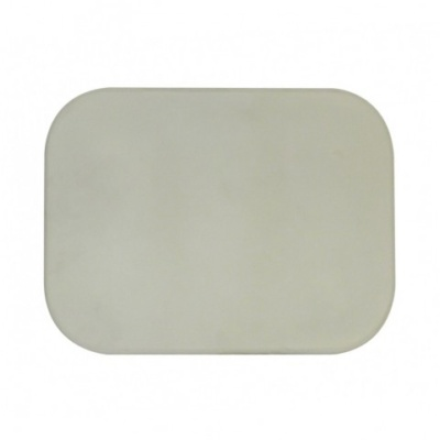 AKW Spare Back Cushion for 4000 series shower seat cushion extra wide GREY