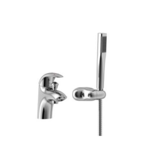 AKW Denova Monobloc Bath Shower Mixer Tap