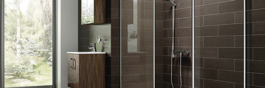 Bathrooms,  Wet Rooms & Level Access Showers