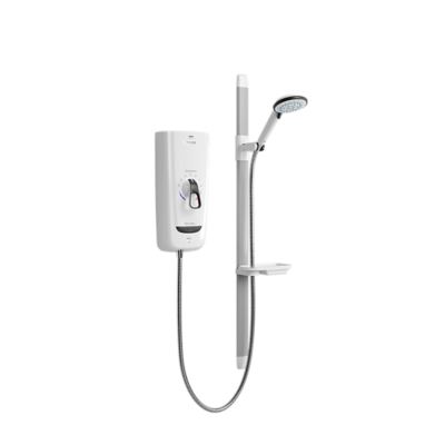 Mira Advance Flex 8.7 kW Thermostatic Electric Shower