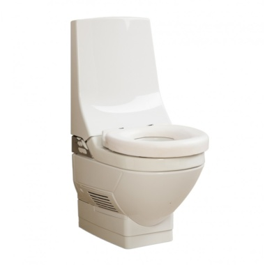 Shower Toilets & Bidet Seats
