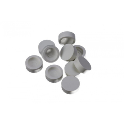 AKW Mullen Shower Tray Screw Caps (pack of 10)