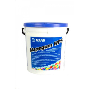 10 Kg Drum of Mapegum WPS
