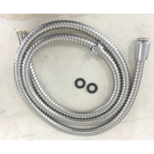 AKW iTherm Shower Hose 1.5m Coiled