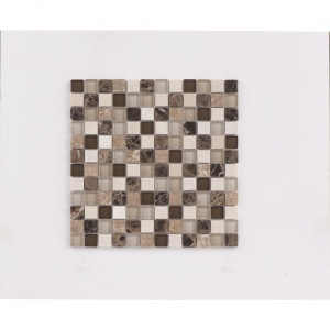 AKW Marble Mosaic Border Tile 300x300x8mm