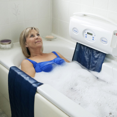 Relaxa Bath Belt Lift & Accessories