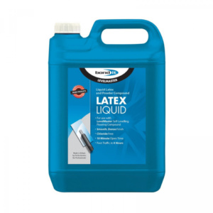 Bond It Latex Liquid (4.5Litres)
