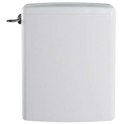 Livenza Plus Cistern and Lever Flush Mechanism